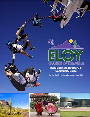 Eloy Chamber Directory