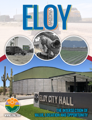 Eloy Economic Development