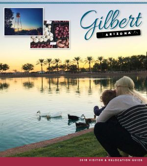 Gilbert Visitor Guide