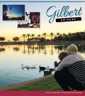 Gilbert Visitor Guide