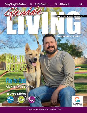 Glendale LIVING Magazine