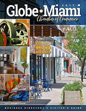 Globe-Miami Chamber Directory