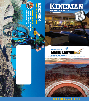Kingman Visitor Guide