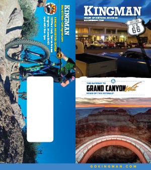 Kingman Visitor Guide