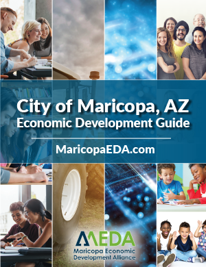 City of Maricopa Economic Development