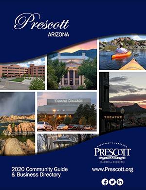 Prescott Chamber Directory