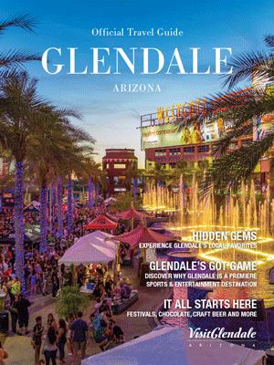 Visit Glendale