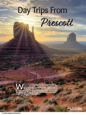 Prescott Annual Showcase